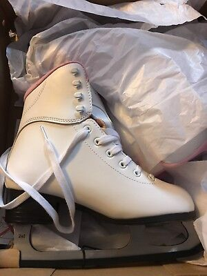 Soft Skate by Jackson Figure Skates Women's Size 5 for sale  Shipping to Canada