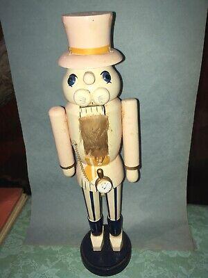 Disney by Britto Cheshire Cat Alice In Wonderland Figurine 14.5cm 4051799 New