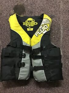Life jackets 15 each