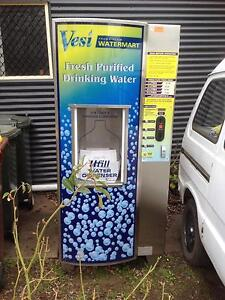Vesi Water Purifing Machine Glen Innes Glen Innes Area Preview