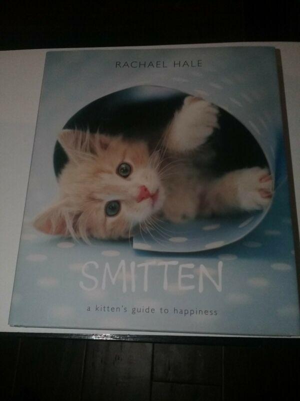 Smitten A Kitten