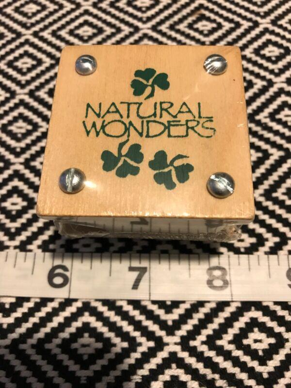Flower Press By Natural Wonders Crafts Sunstone. 2x2