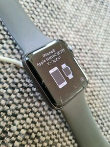 Apple Watch: 42MM Series 3