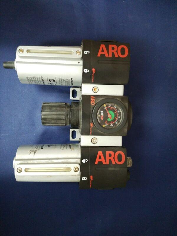 ARO C38341-810 Filter/Regulator/Lubricator