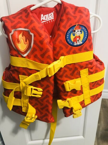 Toddler life jacket | Clothing - 18-24 Months | Saint John ...