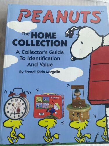 Peanuts & SNOOPY the Home Collection : A Collector