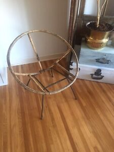 Bohemian Chair Frame