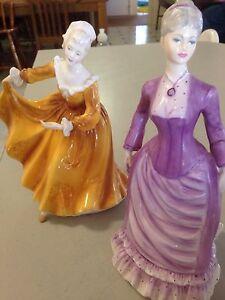 Ladies of fashion figurines High Wycombe Kalamunda Area Preview