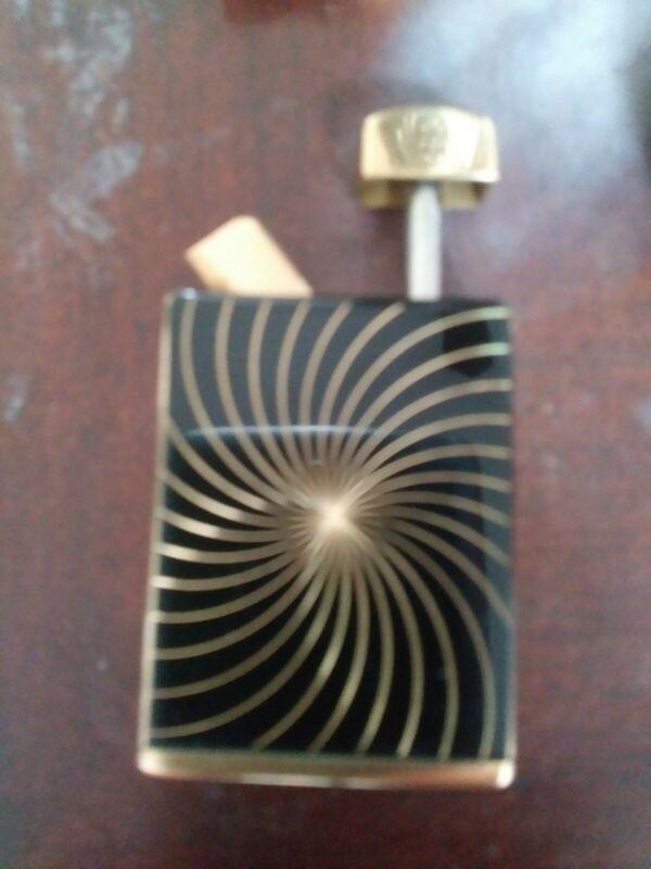 Vintage Art Deco Style Consul Amor Pocket Perfume Atomizer W. Germany, 1950s.