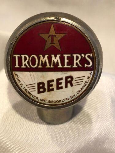 Vintage Trommer
