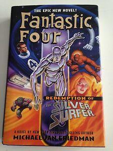 Fantastic Four Hard Cover
