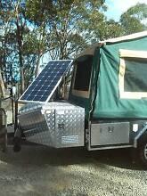 Solar Panel Swivel Bracket Leura Blue Mountains Preview