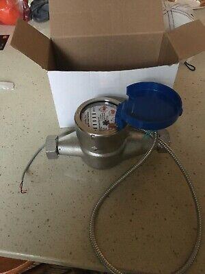 Water Meter 34 Inch Ekm Metering