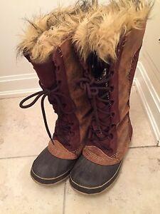Sorel Women's winter boots size -7.5
