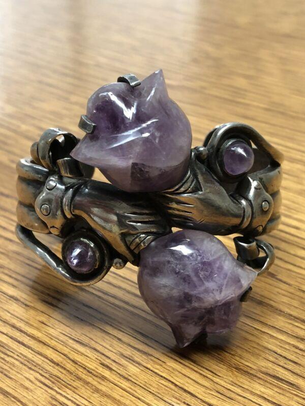 William Spratling Silver Bracelet