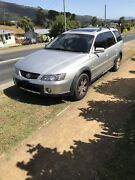 2004 VYII Holden Adventra Blackmans Bay Kingborough Area Preview