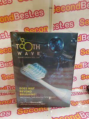 Cepillo de Dientes Eléctrico Tooth Wave Silk'n Toothwave Nuevo