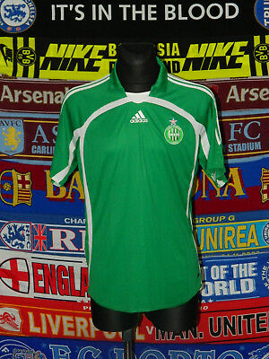 4.5/5 St Etienne adults M 2006 football shirt jersey trikot maillot image