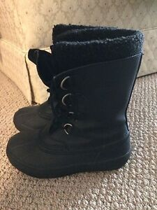 Ladies 7 windriver boots