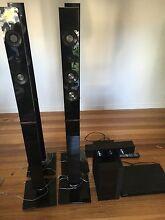 7 Piece Samsung Sound System Frankston Frankston Area Preview