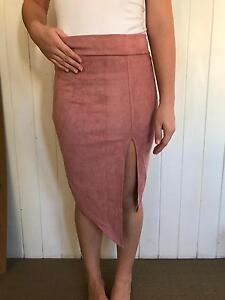 Mira boutique angle skirt Bulimba Brisbane South East Preview