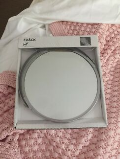 IKEA wall mount mirror