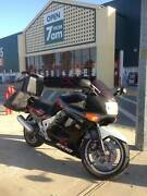 Wanted Kawasaki ZX10 1989 Parts Dumbarton Toodyay Area Preview