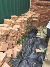key stone blocks must go asap Campbelltown Campbelltown Area Preview