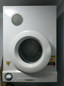 Fisher & Paykel Clothes Dryer Parap Darwin City Preview