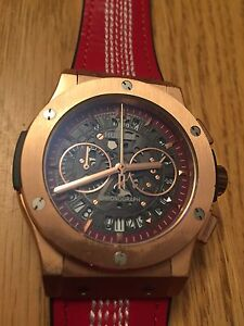 Hublot Men's Watch