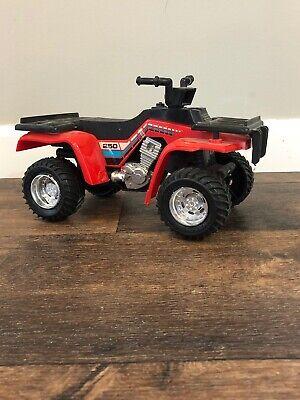 Vintage Tootsietoy quadracycle, 250 Quad ATV  Quad cycle, Tootsie toy Honda for sale  Shipping to Canada