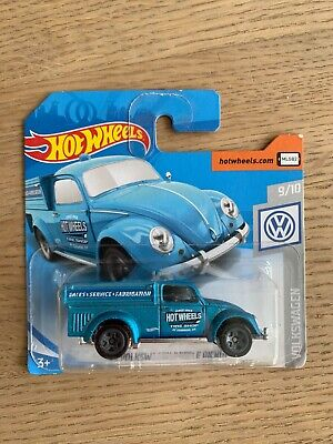 Hot Wheels 1949 Volkswagen Beetle Pickup