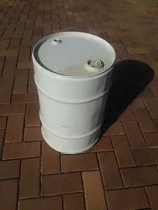 60l fuel drums x4 Glamorgan Vale Ipswich City Preview
