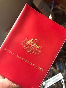 Royal Australian coins Wanniassa Tuggeranong Preview