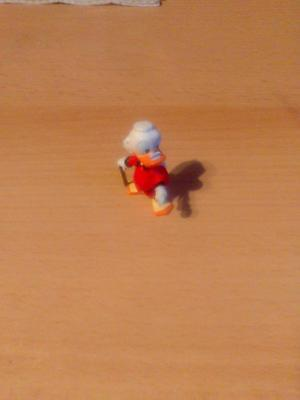 Dagobert Duck 1987