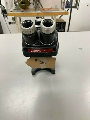 20 Bausch Lomb Stereo Zoom Microscope 0.7x-3x