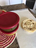 Tiffin service (East Indian Food)