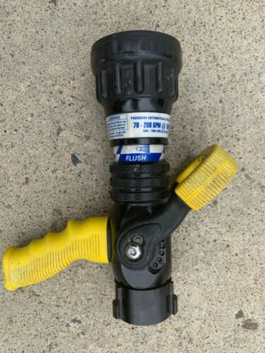 """task force tip TFT 1.5"""" Mid-Matic Nozzle"""