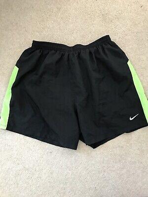 mens nike dri fit shorts medium