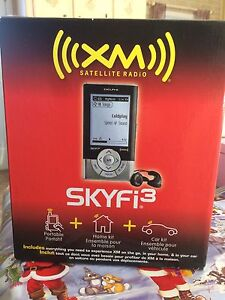 skyfi 3 - mp3