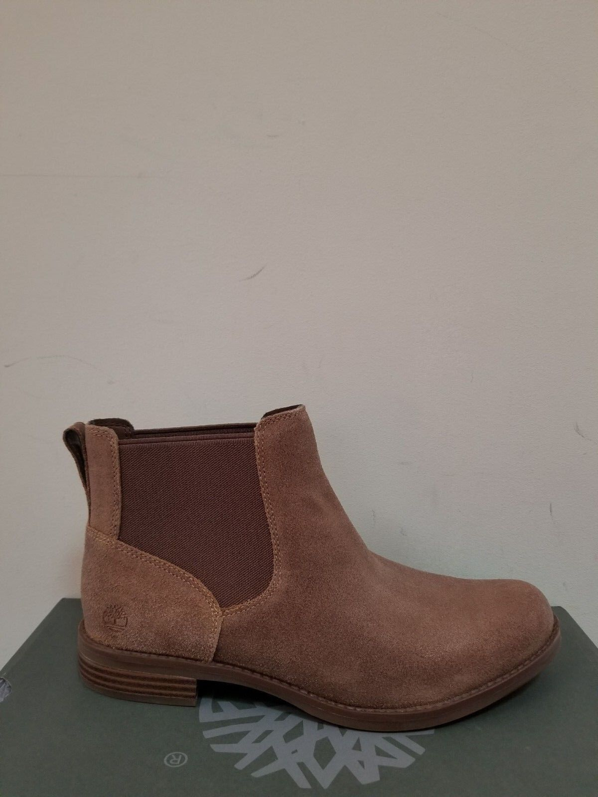 Timberland Women's Magby Chelsea Ankle Boots NIB