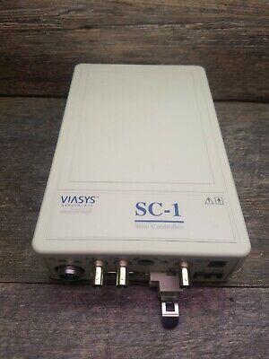 Nicolet Eeg Viasys Sc-1 Stim Controller