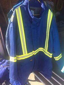 BIG BILL 3XL WORK COAT