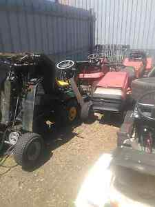 Second hand mower parts Morwell Latrobe Valley Preview