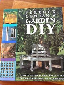 TERENCE CONRAN's GARDEN DIY Allenby Gardens Charles Sturt Area Preview