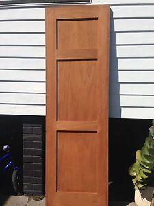 Cedar doors Tingira Heights Lake Macquarie Area Preview
