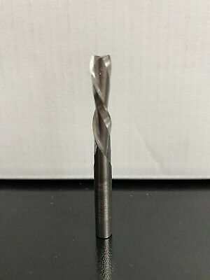 Whiteside Rd2100 14 Diameter Solid Carbide Spiral Downcut Router Bit