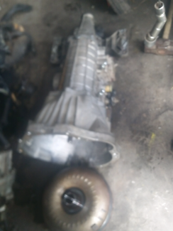 Ford falcon ba bf automatic transmission