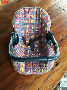 Kids dolly carrier Chelmer Brisbane South West Preview