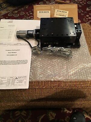 Anorad C620064-234 Precision Stage 12mm W Allen Bradley Tly-a130t-hk64aa